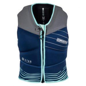 Women water impact Vest